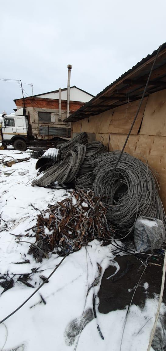 Скупка кабеля изделием Фото 2