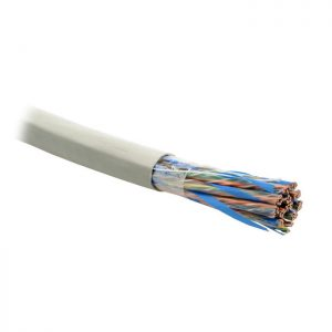 Принимаем кабель hyperline