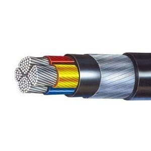 Продать кабель ААШВ