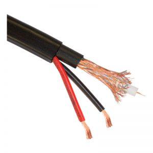 Сдать кабель для видеонаблюдения