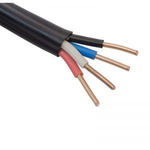 Сдать силовой кабель ВВГ