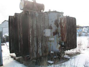 Скупка силовых трансформаторов
