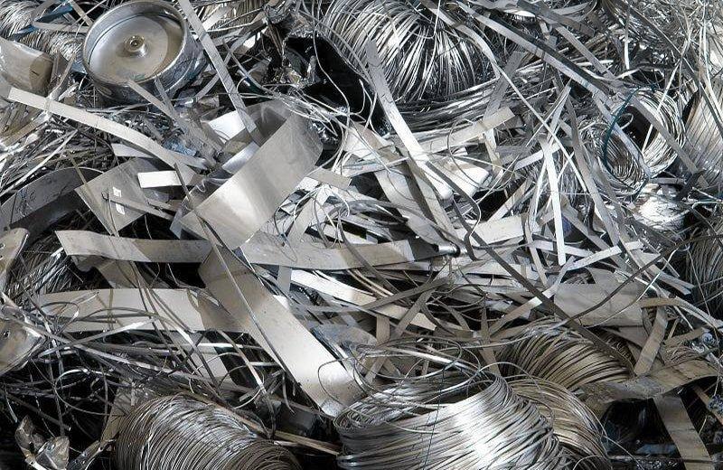 Прием алюминия в Москве