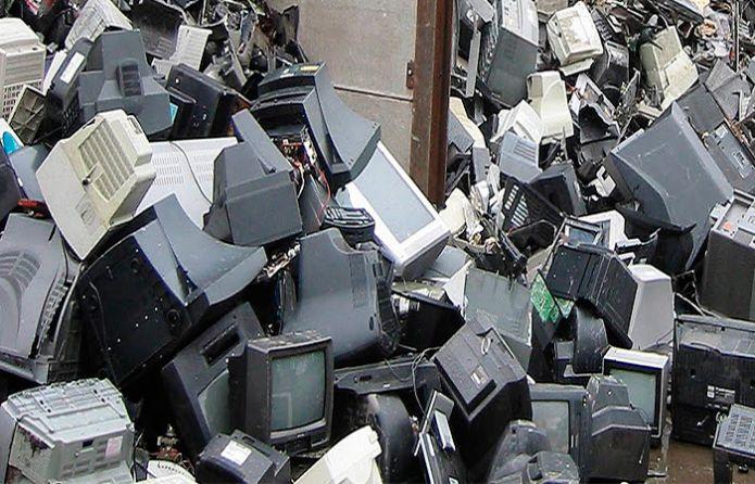 Сдать старую электронику за деньги дорого
