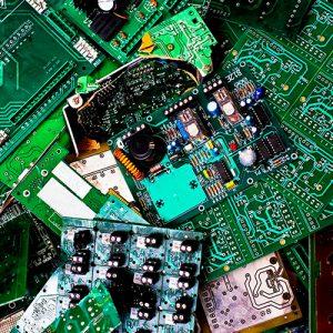 Сдать старую электронику